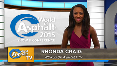 Watch World of Asphalt TV