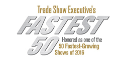 World of Asphalt Wins 'Fastest 50' Show Honors