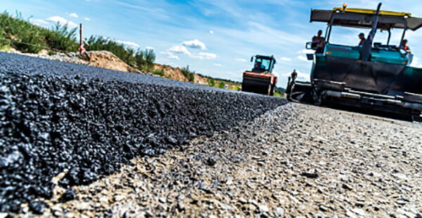 Asphalt Compaction