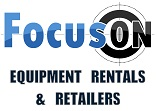 FocusOn Equipment Rentals